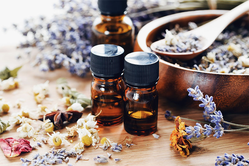 essential oil 2